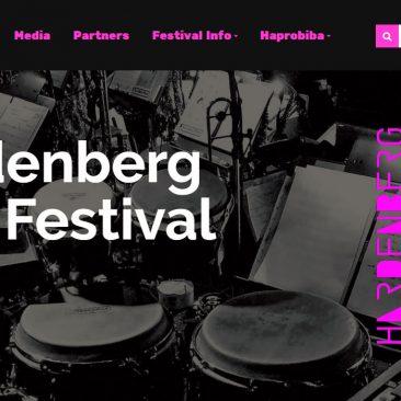 Hardenberg Jazz Festival